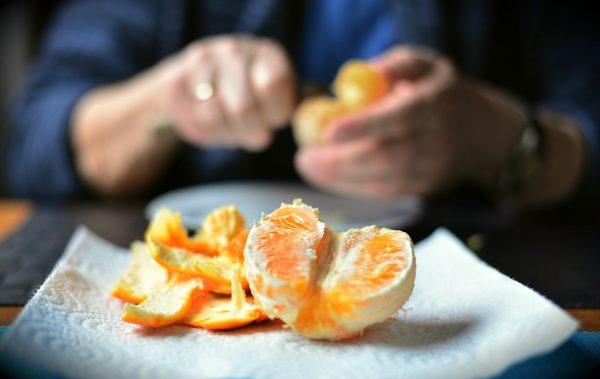 arance clementine mandarini limoni