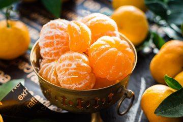 mandarino clementina