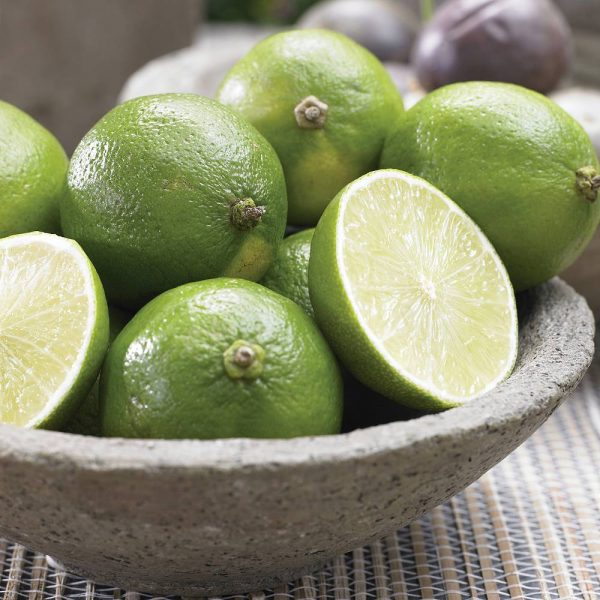 lime calabria buccia edibile